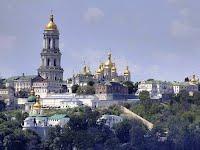 Київ  Києво-Печерська Лавра