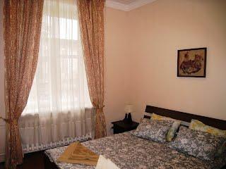 2-х комнатные квартиры Киев