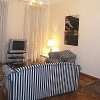 3-х комнатные апартаменты Бессарабская пл., 5